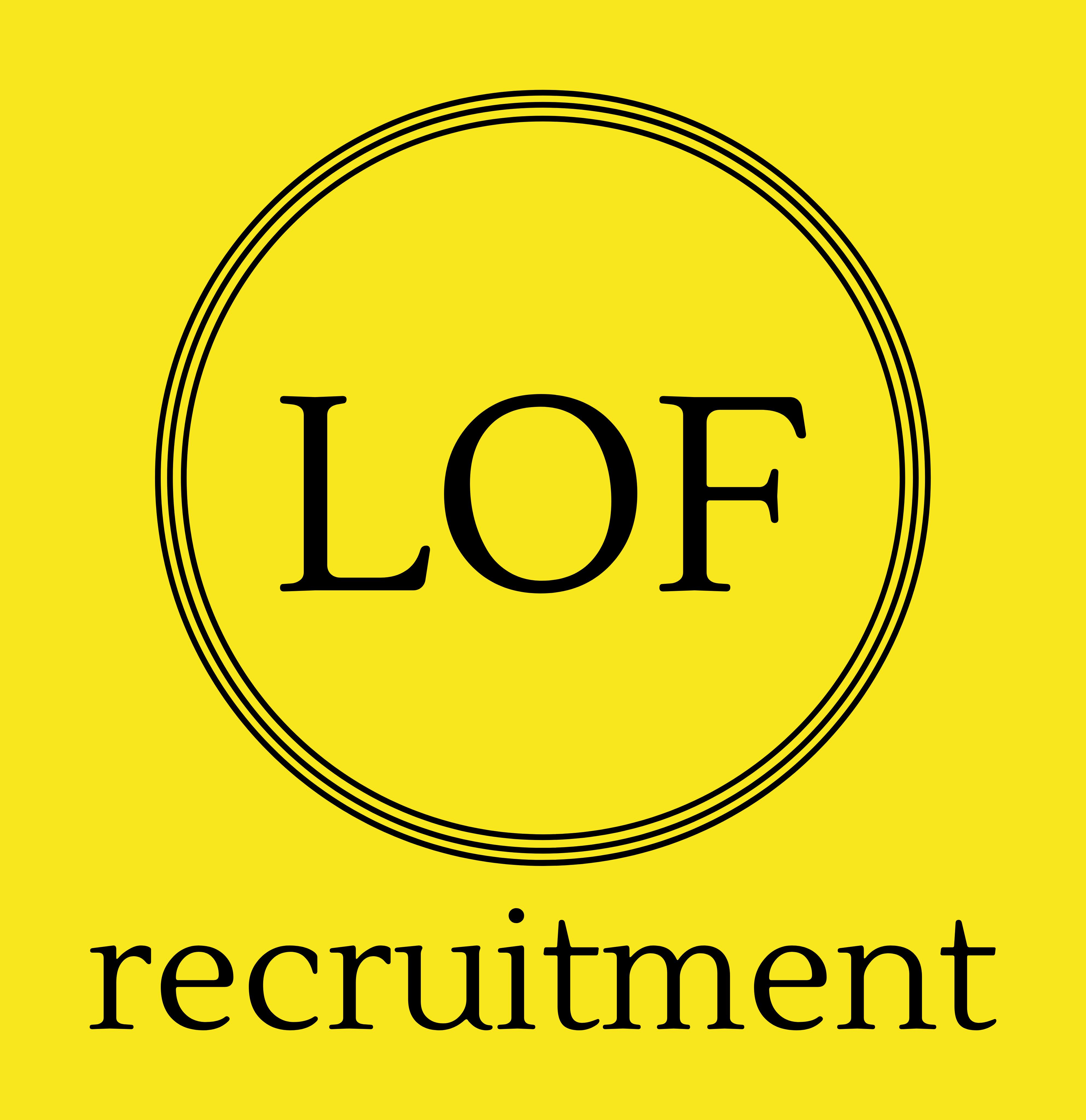 LOF Recruitment